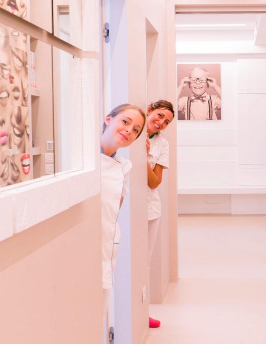 Clinica | Studio Dentistico Valdinoci