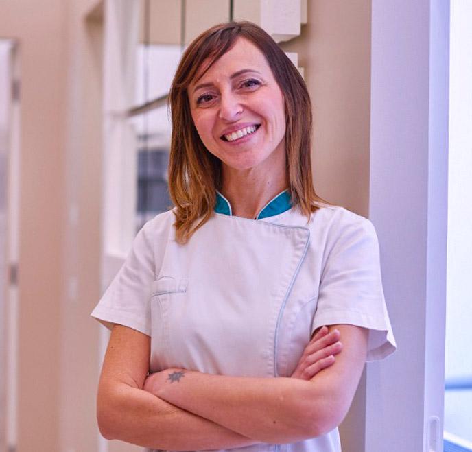 La clinica odontoiatrica | Valentina Studio Valdinoci