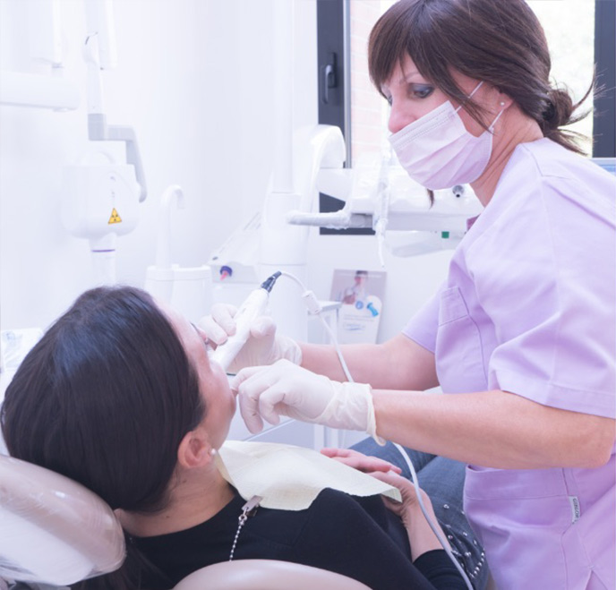 Valdinoci | Studio Dentistico Valdinoci