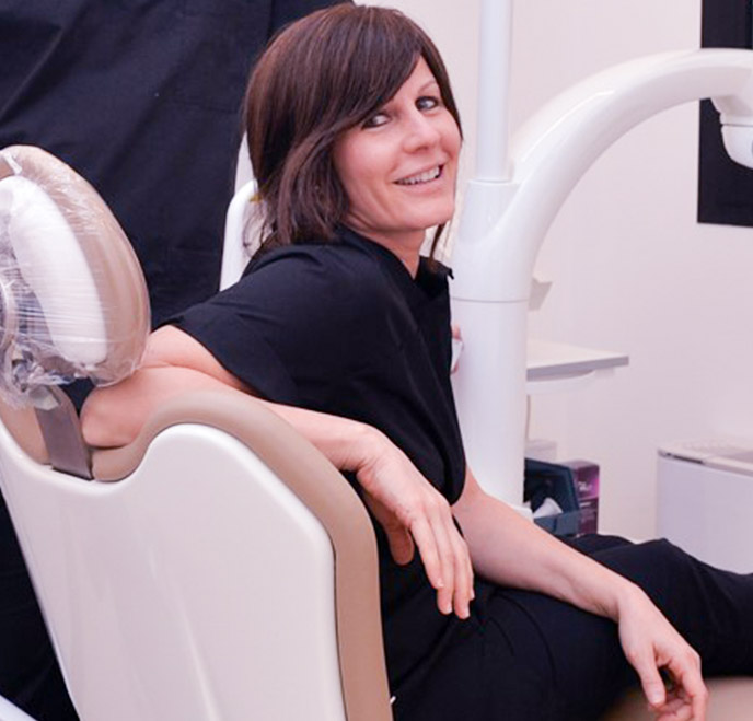 La clinica odontoiatrica | Elena Valdinoci | Studio Valdinoci