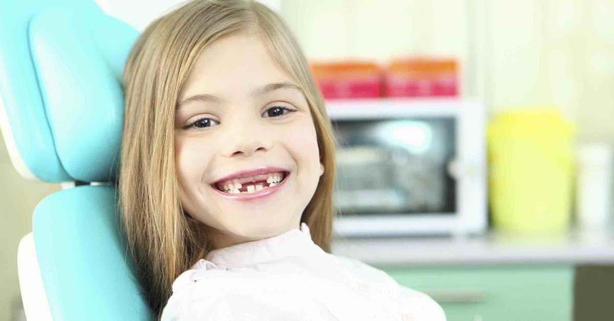 Dentista a Forlì per bambini | Studio Dentistico Valdinoci